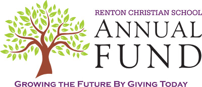 Annual Fund: Growing the Future by Giving Today